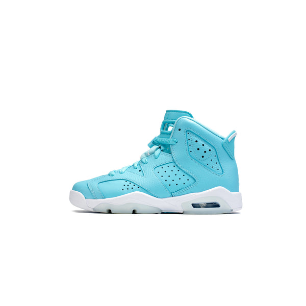 "Air Jordan Youth 6 Retro ""Pantone"" [543390-407]"