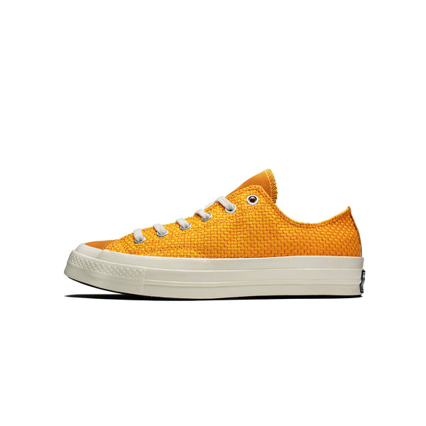 Converse Men's Chuck Taylor All Star '70 Woven Low Top [155452C]