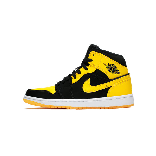 Air Jordan Men's 1 Mid [554724-035]