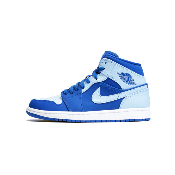 Air Jordan Men's 1 Mid [554724-400]