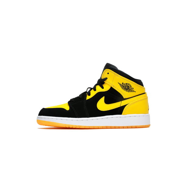 Air Jordan Youth 1 Mid [554725-035]