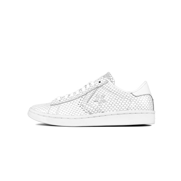 Converse Women's Pro Leather LP Scale Leather Low Top [555928C]