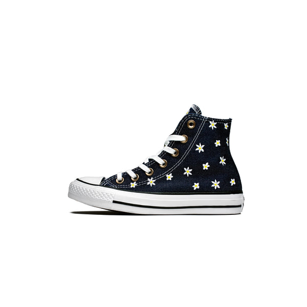 Converse Women's Chuck Taylor All Star Denim Floral [555976F]