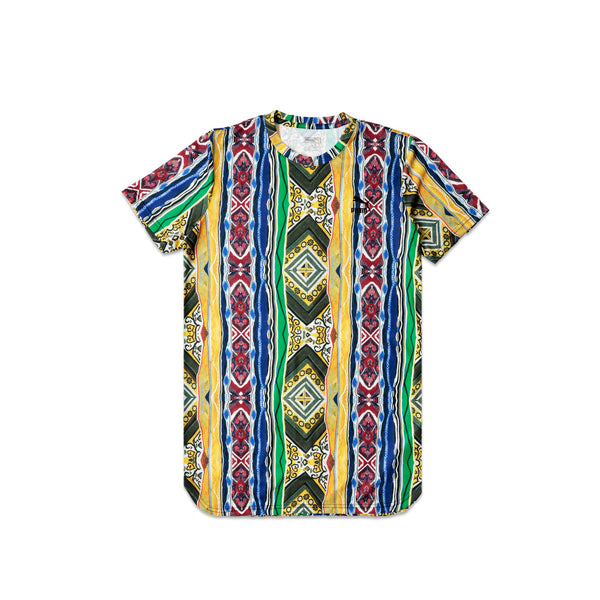 Puma x COOGI Men's AOP Tee- Multicolor