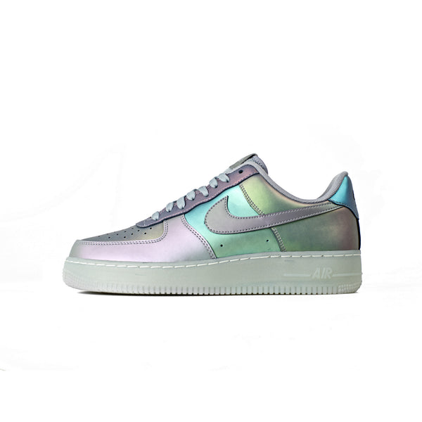Nike Men's Air Force 07 LV8 [718152-019]