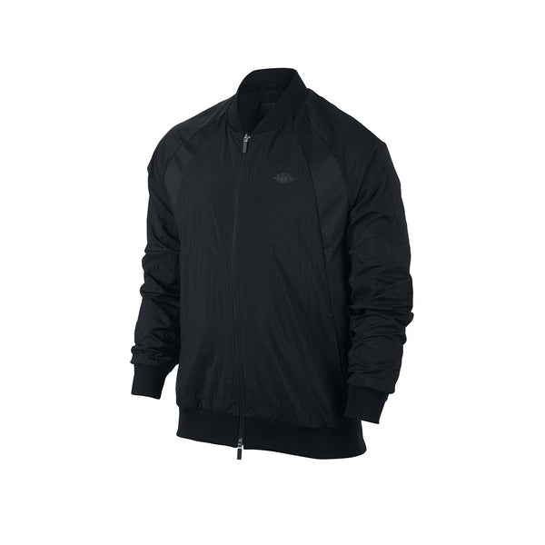 Air Jordan Men's Wings Woven Jacket [843100-010]