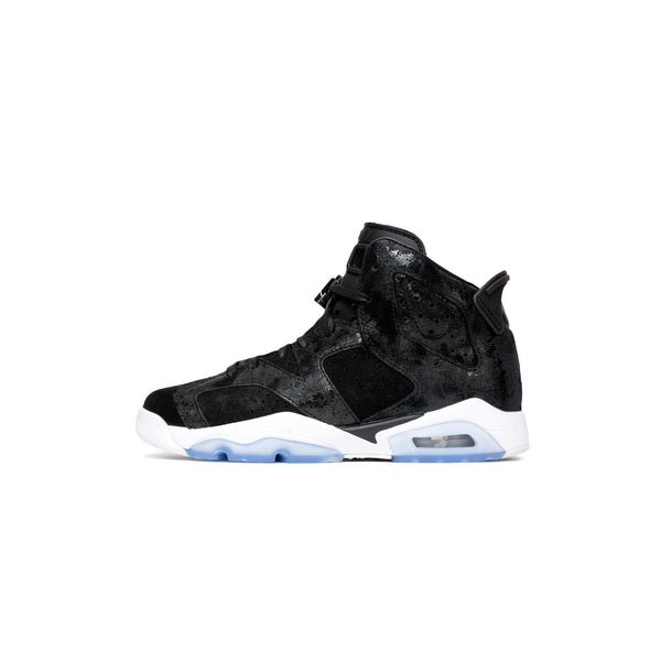 "Air Jordan Youth 6 GS ""Heiress"" [881430-029]"