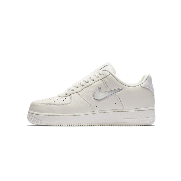 NikeLab Men's Air Force 1 Low Jewel [941912-100]