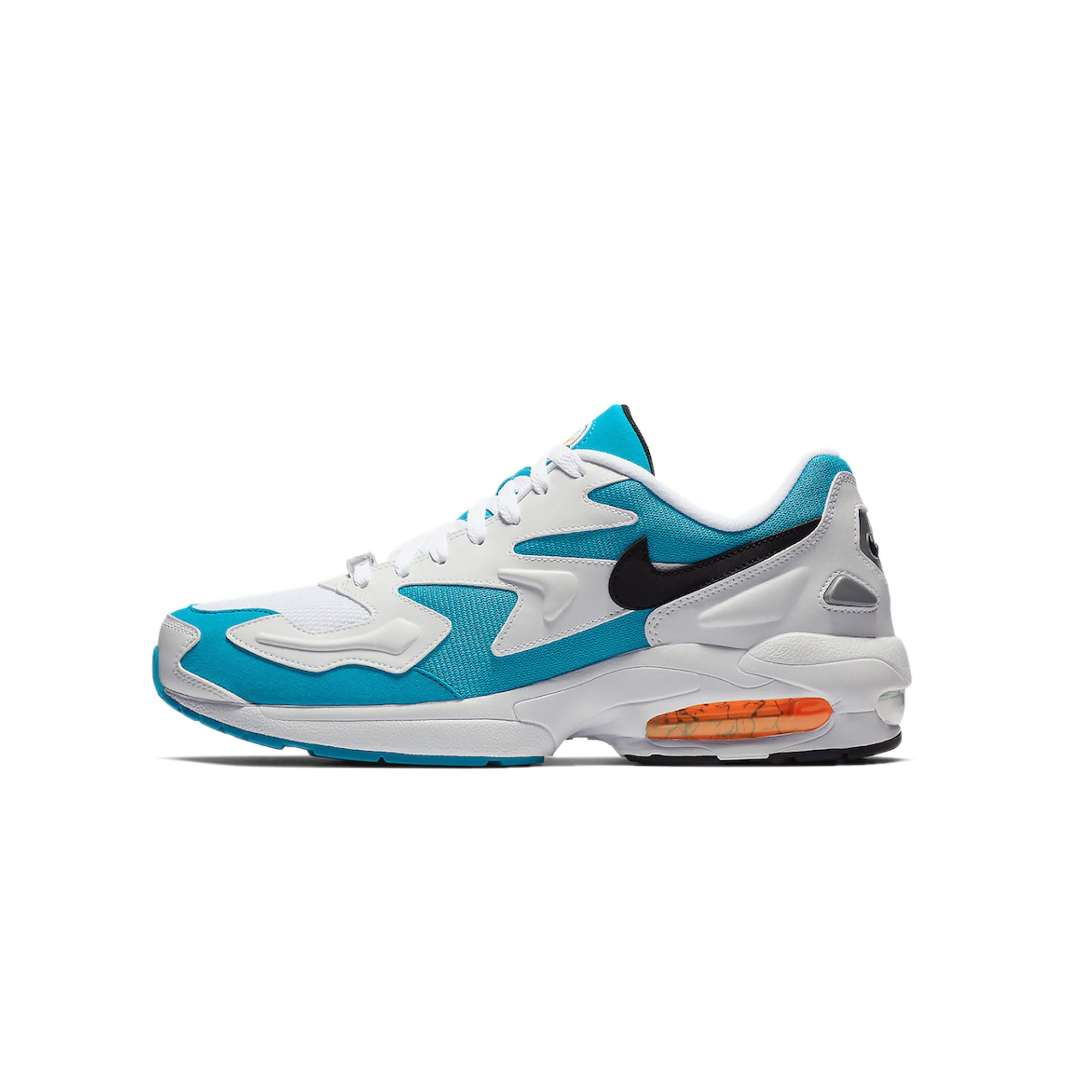 sneakers for cheap a1d6e bbb33 Nike Air Max2 Light AO1741-100