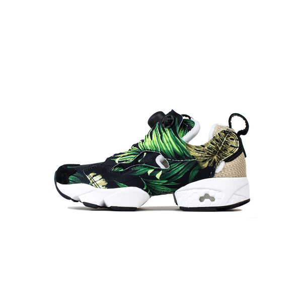 "Reebok Women's Instapump Fury ""Jungle Gurl"" [AR2491]"