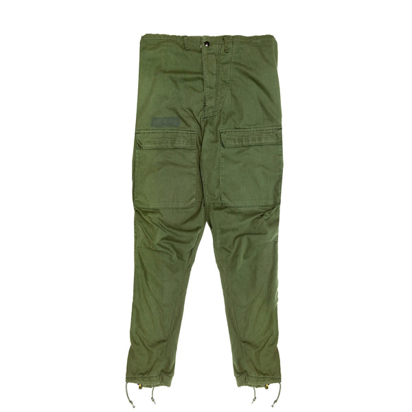 "Bachar Collection ""Stand Up Fighter"" Pants - Green"