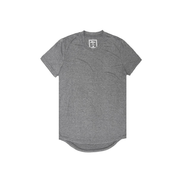 Brandblack Tech Tee - Grey