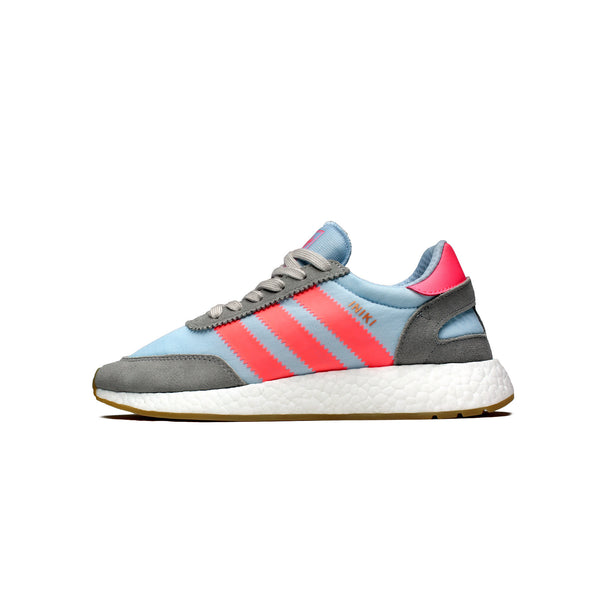 Adidas Men's Iniki Runner [BB2098]