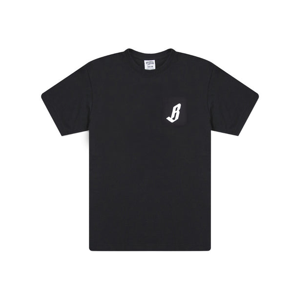 Billionaire Boys Club Die Cut Tee - Black