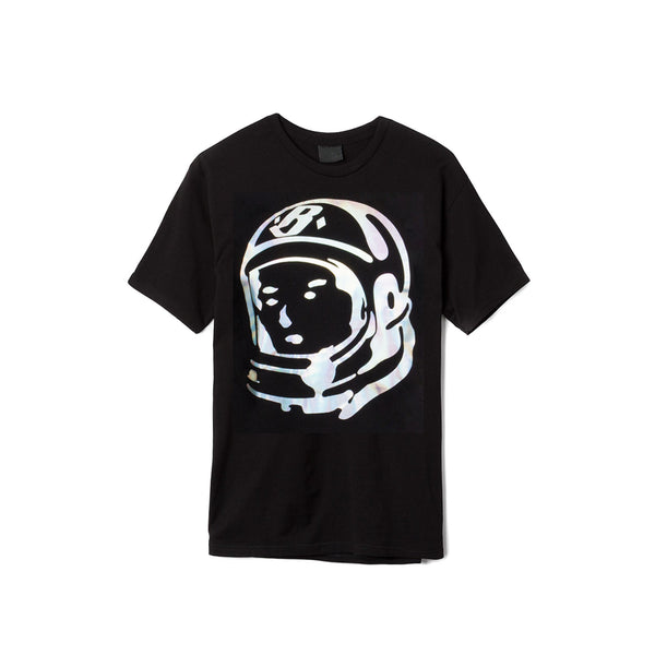 Billionaire Boys Club Irisdecent Helmet Tee - Black