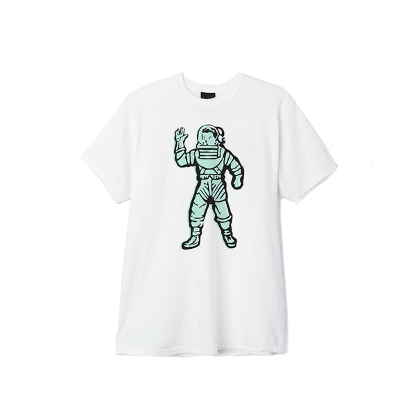 Billionaire Boys Club 3DNaut Tee - White