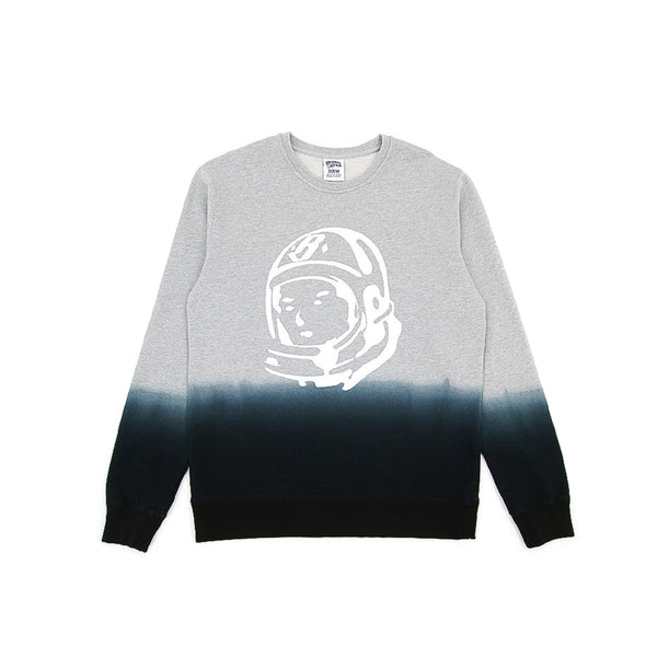 Billionaire Boys Club Two Tone Crew - Heather Grey