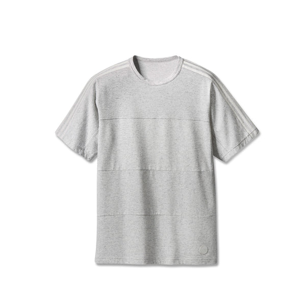 Adidas x Wings + Horns Men's Tee- Off White