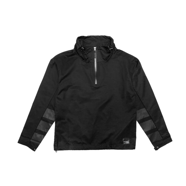 Adidas Men's EQT ADV Windbreaker - Black