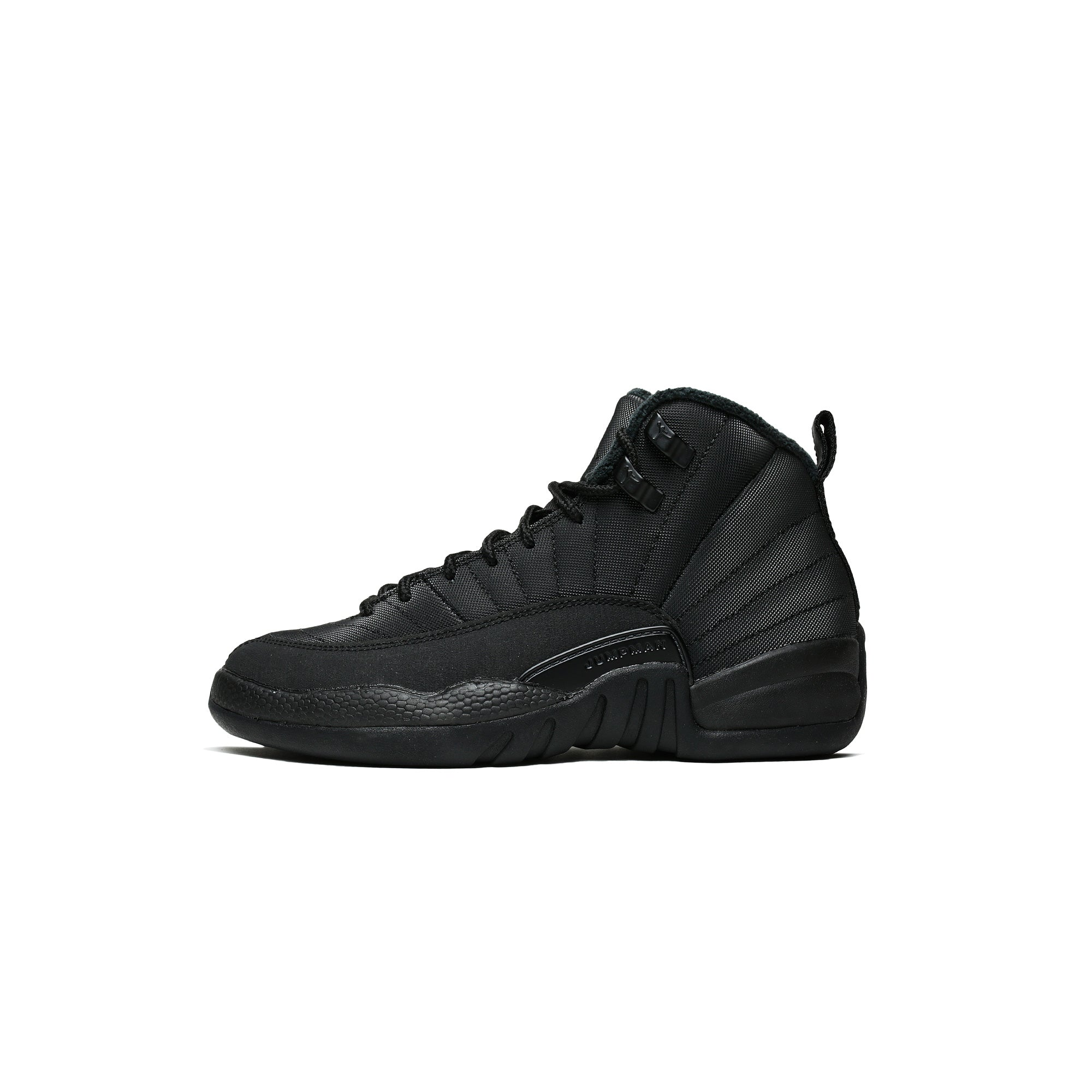 the latest e7182 352e2 Air Jordan Retro 12 Winterized GS [BQ6852-001]