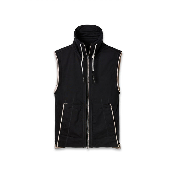Adidas Men's Day One Sleeveless Tanktop- Black Peyote