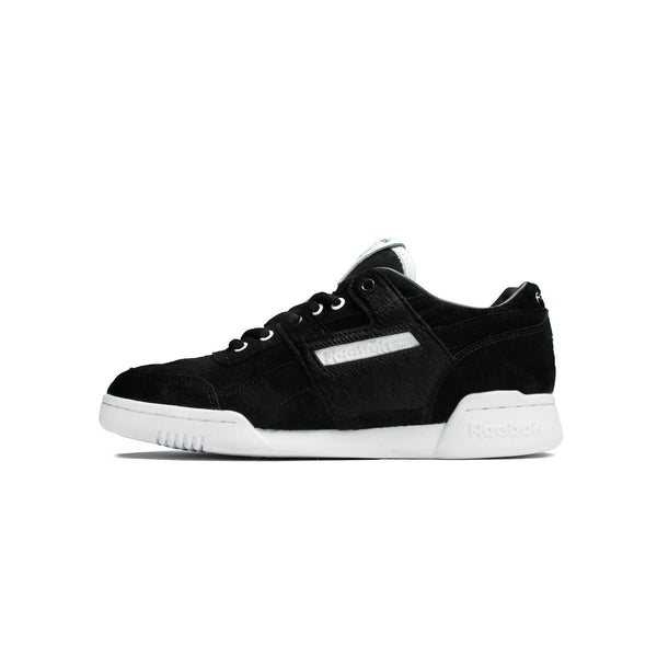 Reebok x Foot Patrol Men's Workout Plus [BS5406]