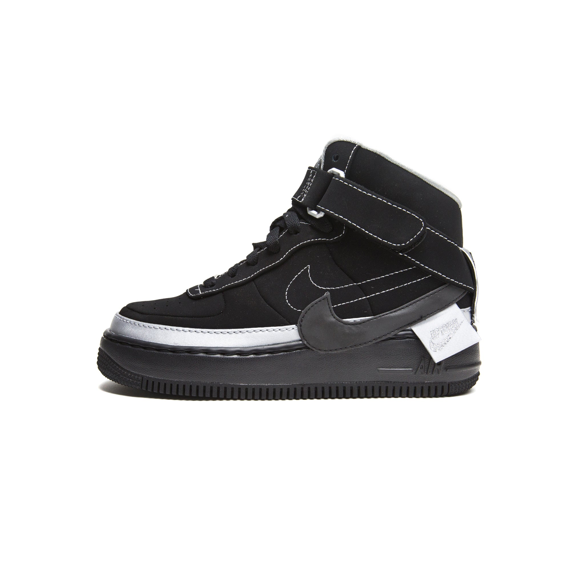 finest selection 0d39a 73f09 Nike Rox Brown Air Force 1 Jester Hi XX  BV1575-001