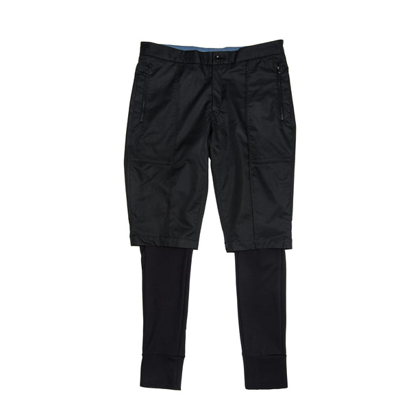 EFM Men's Apex Hybrid Pant - Black