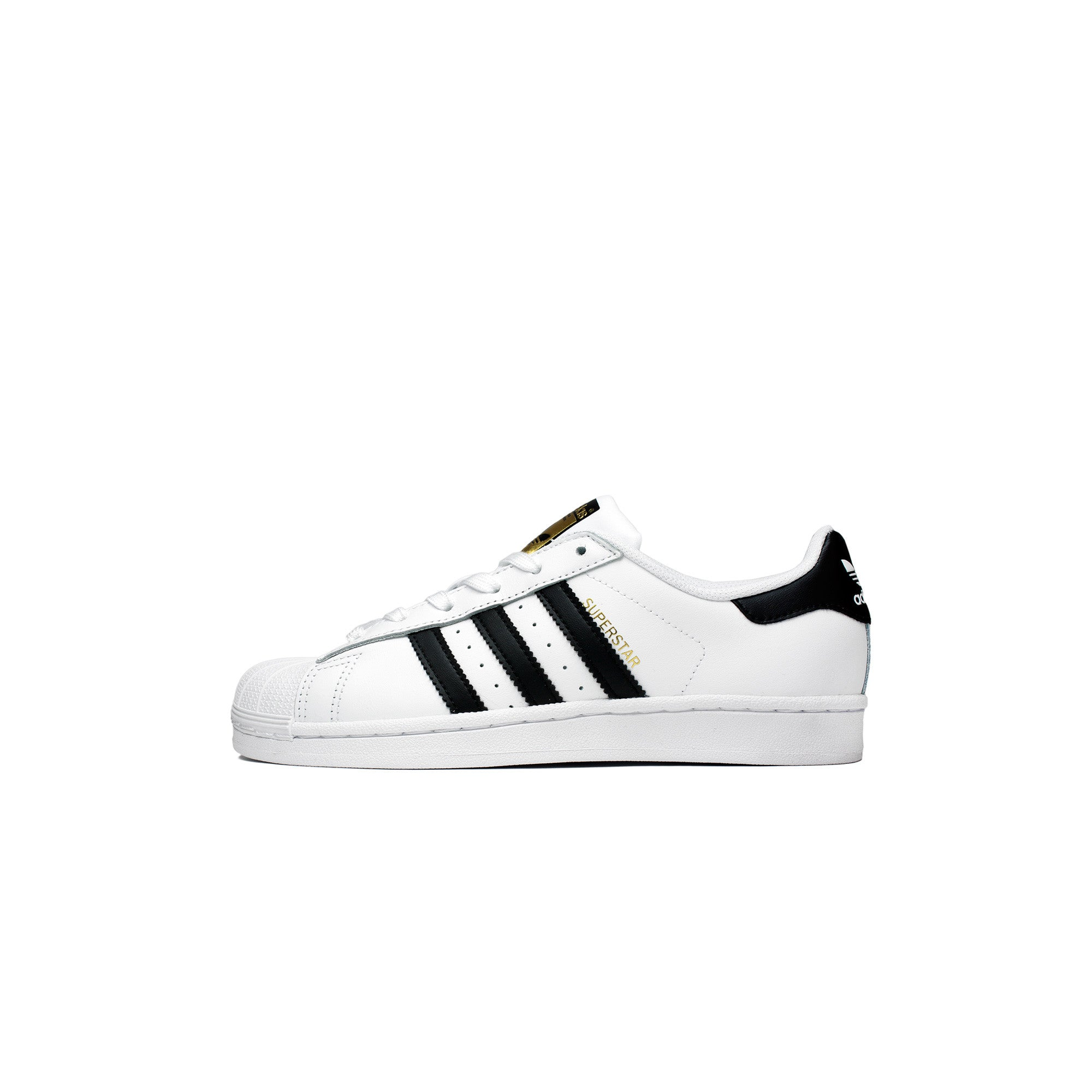 reputable site c89b1 acc17 Adidas Youth Superstar C77154
