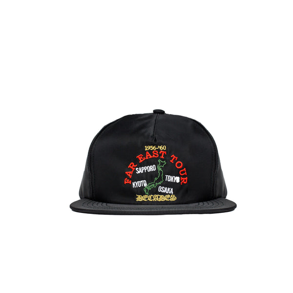 Decades Far East Tour Cap - Black