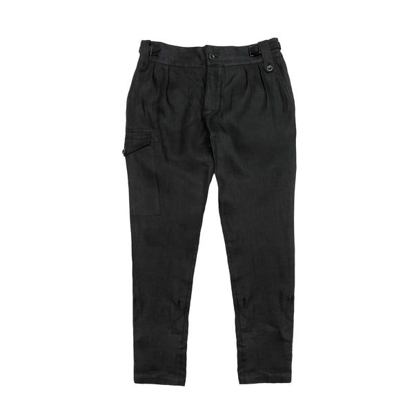 "Death to Tennis ""Britt's Son"" Pants- Black"