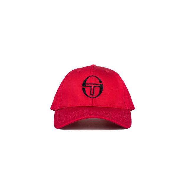 Fruition Deadstock Vintage Tacchini Hat - Red