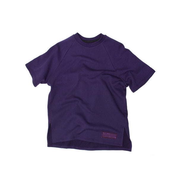 Extra Butter Molly Focus Shirt - Plum