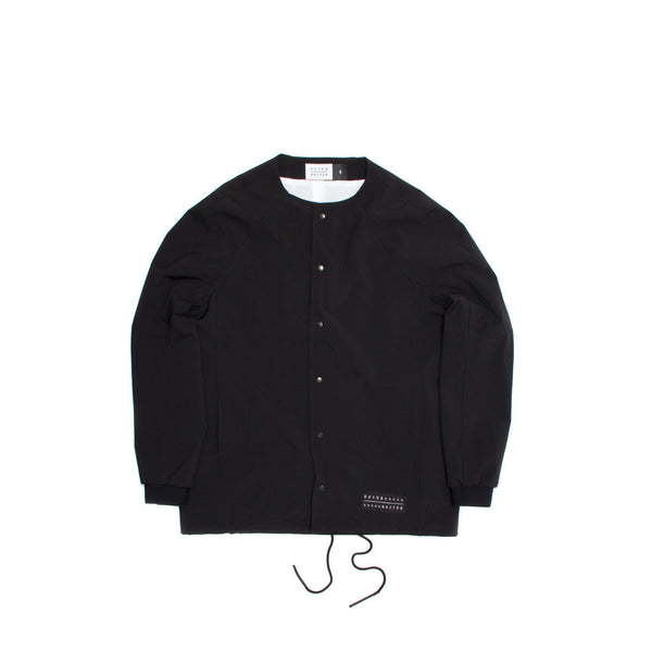 Extra Butter Zucker Directors Jacket - Black