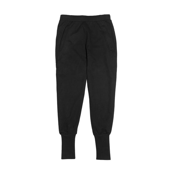 Extra Butter Transition Jogger - Black