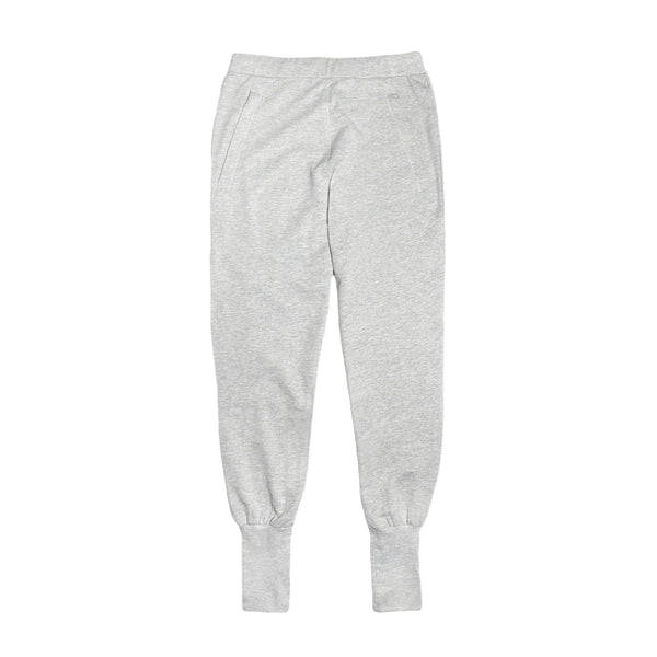 Extra Butter Transition Jogger - Heather Grey