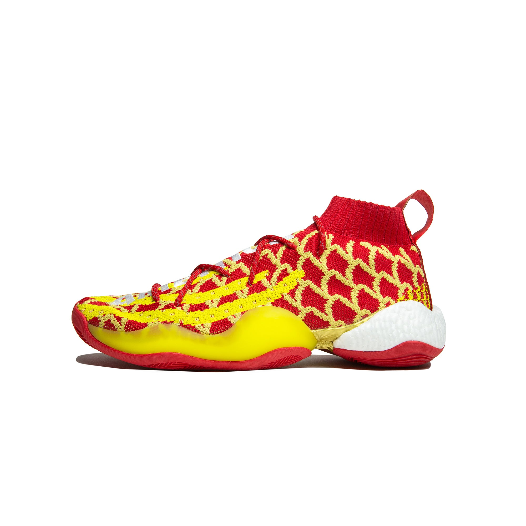 wholesale dealer eeb81 1a968 Adidas BYW X Pharrell Williams Chinese New Year EE8688