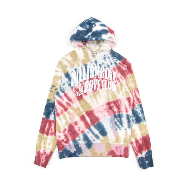 Billionaire Boys Club Free Arch Hoodie - White