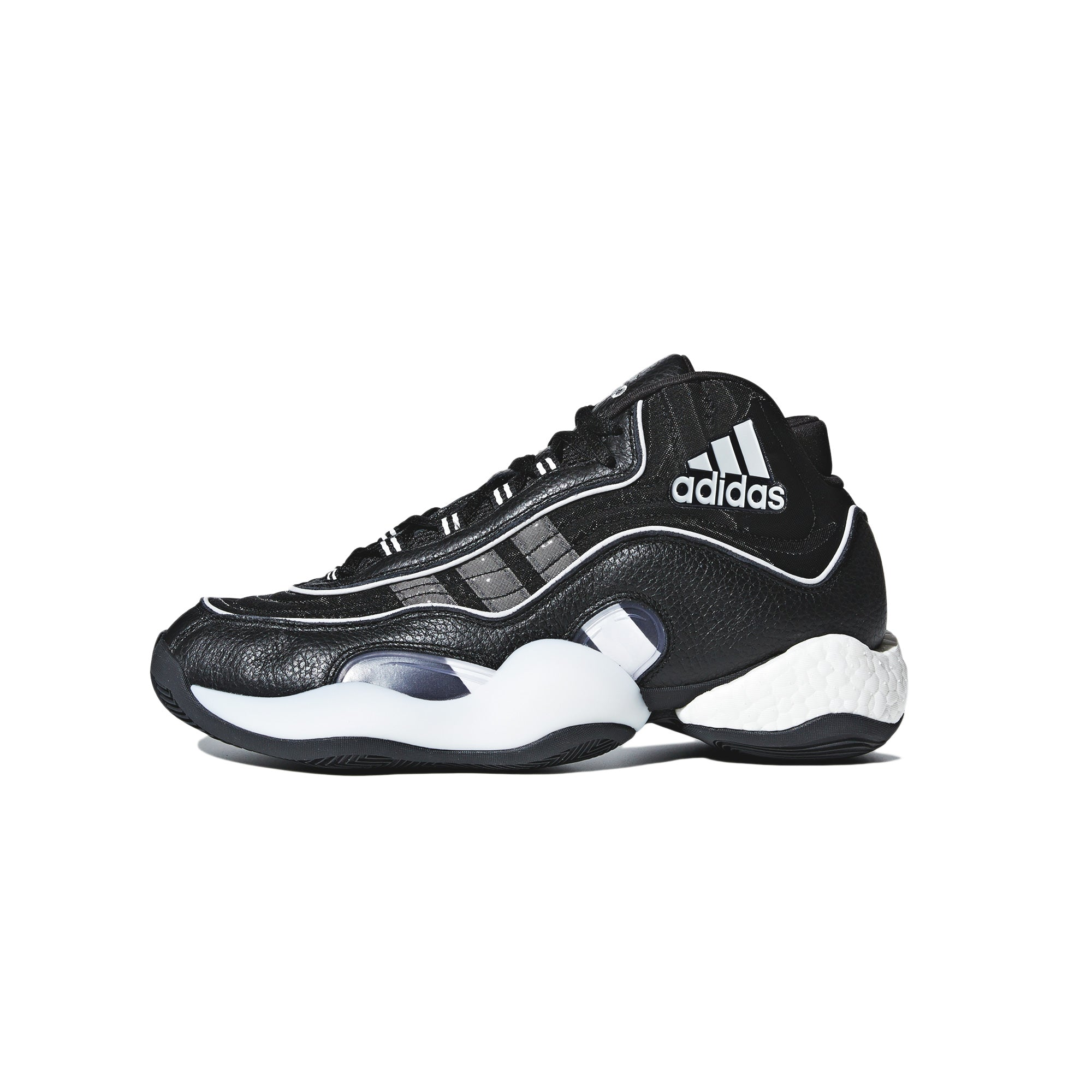 size 40 a4b88 ccb70 Adidas Never Made 98 x Crazy BYW G26807