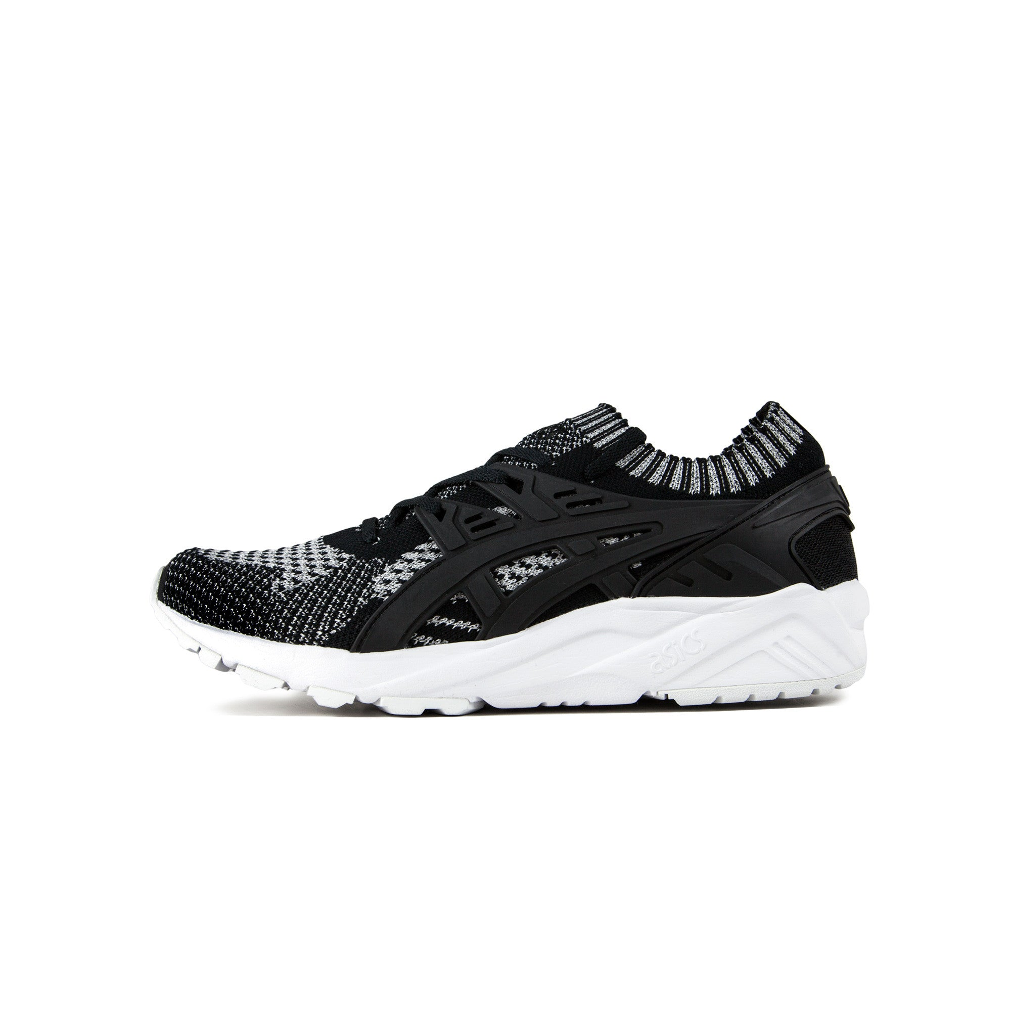 super popular 5aec9 8f58a Asics Men's Gel-Kayano Trainer Knit