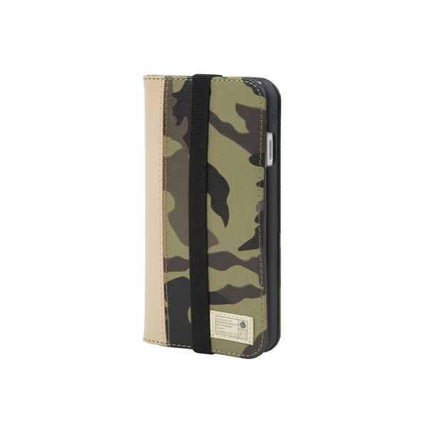 Hex Icon Wallet for iPhone 7 [HX2270-CAMO]