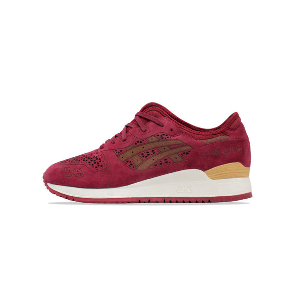 Asics Men's Gel-Lyte III 'Laser Cut' [H5E3L-2525]