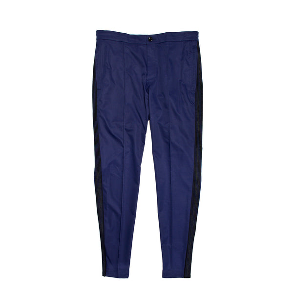 EFM Men's Stoccata Tracker Trouser - Navy