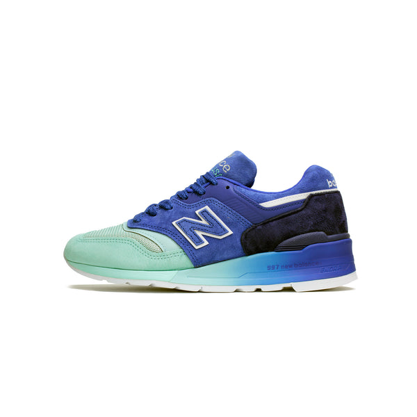 "New Balance Men's 997 ""Home Plate Pack"" [M997NSB]"