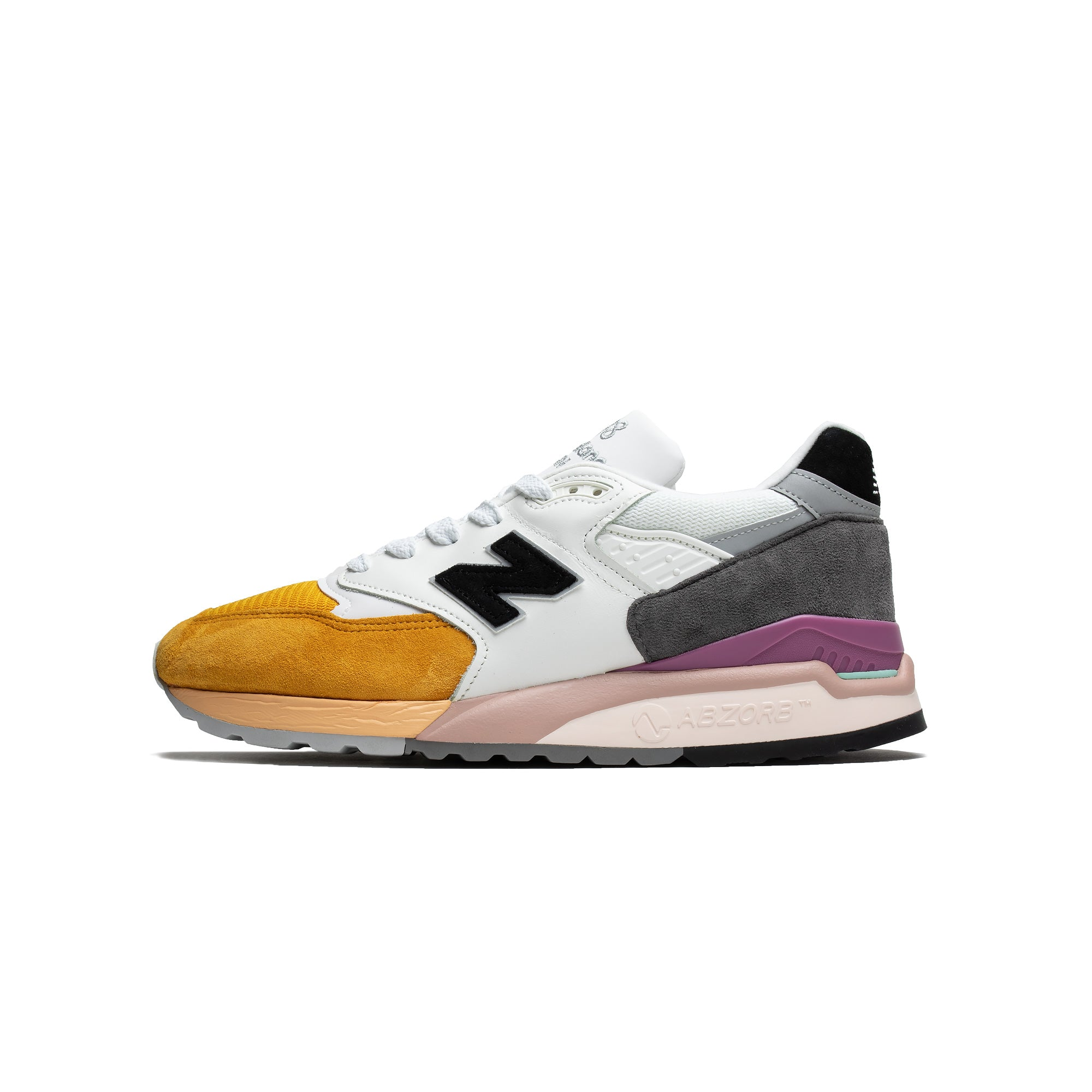 outlet store df453 e46bb New Balance 998 [M998PSD]