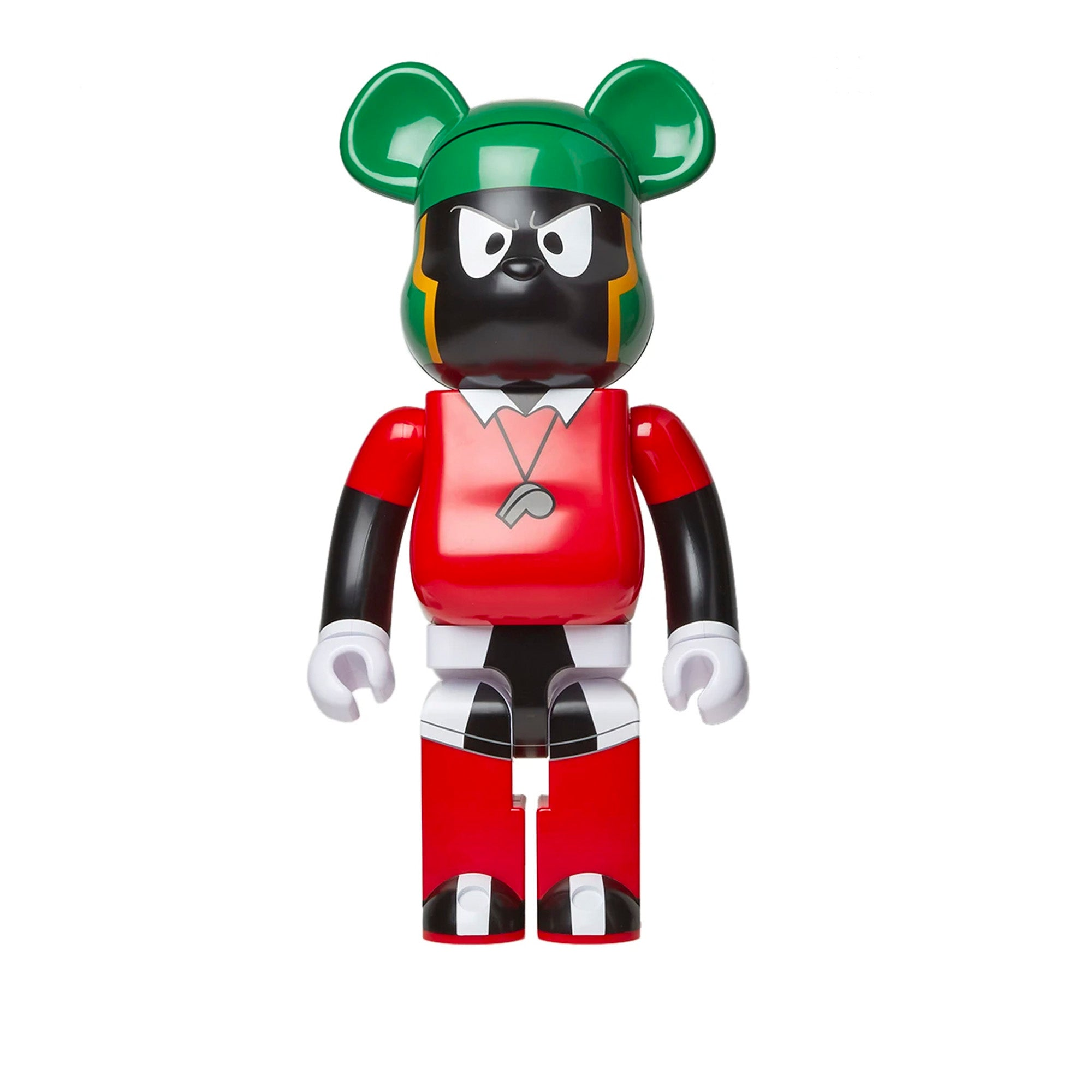 dee0ba00a5c Medicom x Marvin the Martian Be@rbrick 1000%