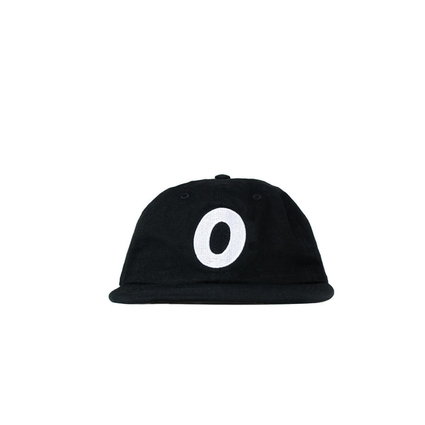 Only NY Derby Polo Hat - Black