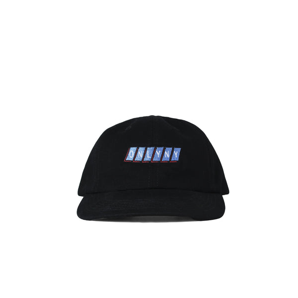 Only NY Lotto Polo Hat - Black