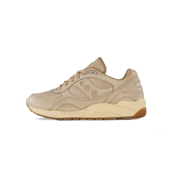 "Saucony Men's G9 Shadow 6000 ""Veg Tan"" [S70314-1]"