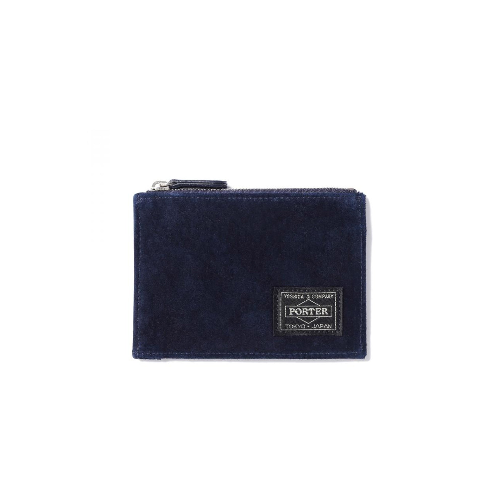 4a52d49812 Head Porter Malmo Zip Wallet  SP-1927